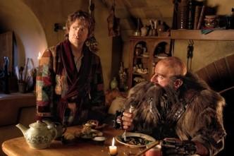 Freeman Hobbit Bathrobe