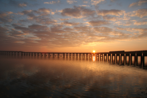 tay bridge picture only